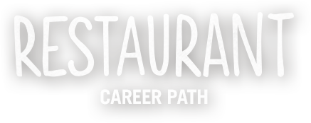 restaurant career path