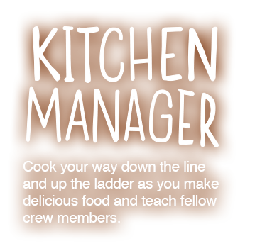 kitchen manager