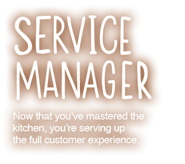 service manager