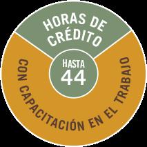 Horas de Crédito