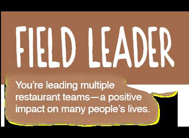 field leader